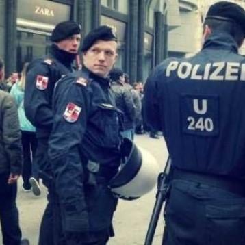 السلطات النمساوية تحبط اعتداءً وشيكاً وتوقف شاباً مشتبهاً به