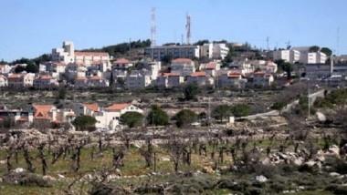 تنديد أممي أوروبي بخطط إسرائيل  الاستيطانية في الضفة الغربية المحتلة