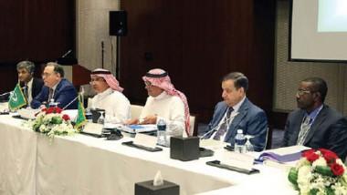 الطاقة والإيرادات الضريبية أبرز محاور اجتماع وكلاء وزارات المال العرب