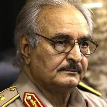 دعم روسي لجهود الحل في ليبيا