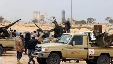 الجزائر تستعدّ لاستضافة قمّة ثلاثية للنظر  في حلّ للأزمة الليبية تُرضي كل الأطراف