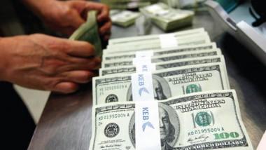 ارتفاع الذهب مع هبوط الدولار