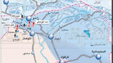 النفط العراقي إلى أين؟