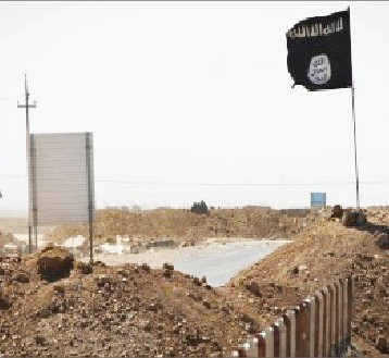 داعش ينتشر بكثافة في أيمن الموصل ويفرض حصاراً على الأهالي