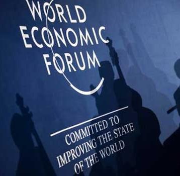 بدء أعمال المنتدى الاقتصادي العالمي في دافوس