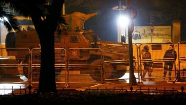 تركيا تعلن اعتقال مهاجم ملهى اسطنبول الليلي