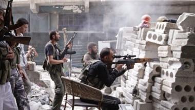 تسعة قتلى باشتباكات قرب دمشق برغم الهدنة