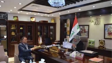 وزيرة الصحة تعلن افتتاح 50 مشروعاً في مدينة الطب العام الحالي