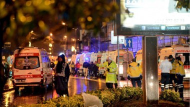 متطرّف من أتراك «الايغور» الصينيين منفّذ مذبحة إسطنبول الأحد الماضي