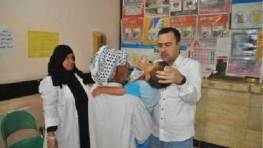 وزيرة الصحة تؤكد انطلاق الحملة الربيعية للتلقيح ضد شلل الأطفال
