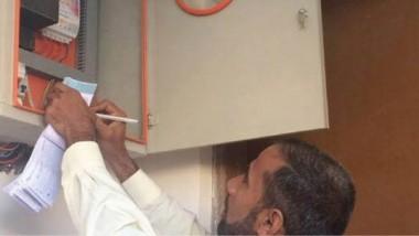 الكهرباء تردّ على طلب إلغاء التسعيرة: نبيع 10 أمبيرات بـ 10 آلاف دينار فقط