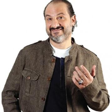 """خالد الصاوي يستكمل تصوير مسلسله الجديد """"فوبيا"""""""