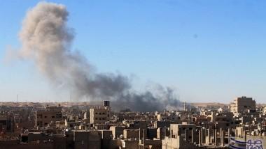خمسة قتلى في قصف جوي شمال شرق صنعاء