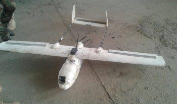 داعش يستهدف المدنيين بطائرات من دون طيار في الموصل