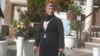 درع المعهد الكندي  للشاعرة زينب صافي