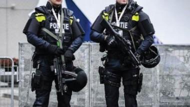 دوائر الاستخبارات الهولندية في مواجهة تهديدات داعش