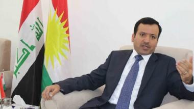 رئيس برلمان الإقليم: لا مانع من تغيير الرئاسات الثلاث في كردستان