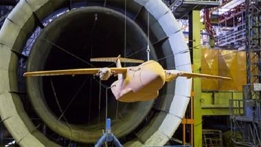 روسيا تبني طائرة ركاب أسرع من الصوت