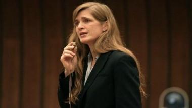 سفيرة أميركا في الأمم المتحدة تحذّر من قطع المساهمة المالية