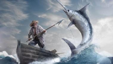 صراع في أعماق البحر لفك النحس