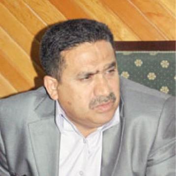 علي محمود خضير يكتب  قصيدة المشهد..