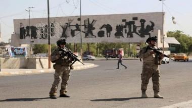 عمليات بغداد توضّح أسباب فضّ اعتصام التحرير