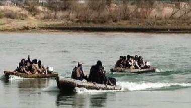 """هرب العشرات من عناصر """"داعش"""" إلى سوريا والتنظيم يحكمهم بالإعدام"""