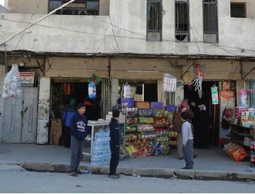 الحياة تعود إلى طبيعتها في أحياء من شرقي الموصل