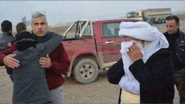 ناجية إيزيدية حاولت الانتحار 3 مرات للخلاص من همجية الدواعش