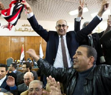 حكم نهائي ببطلان نقل تبعية جزيرتين  في البحر الأحمر من مصر إلى السعودية