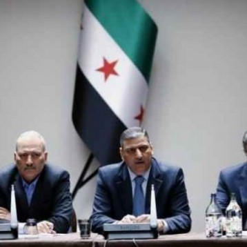 فصائل سورية معارضة تؤكد مشاركتها في محادثات استانا