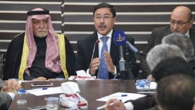 محافظ البنك المركزي : *العراق لن يواجه مشكلةً لغاية 2021 في موضوع الاحتياطي النقدي