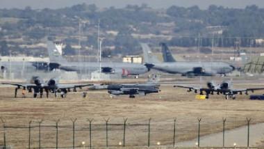 """أخطر موقوفي داعش يفصح عن خطة لمهاجمة قاعدة """"إنجرليك"""" في تركيا"""