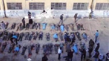 حدائق المنازل وساحات الموصل تتحول إلى مدافن لضحايا «داعش»