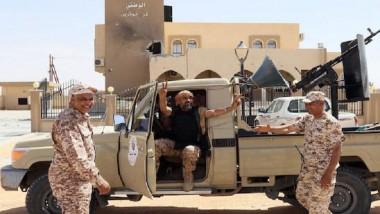 جماعات تابعة لـ«الإنقاذ الوطني» تسيطر  على مقرّات أربع وزارات جديدة في ليبيا