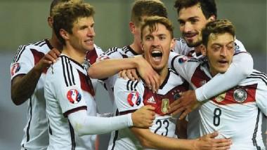 ألمانيا تطلب رسمياً استضافة يورو 2024