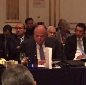 مؤتمر القاهرة يؤكد على التمسك بـوحدة وسيادة الوطن في ليبيا