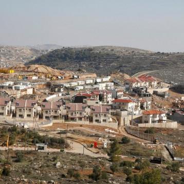 إسرائيل تصادق على بناء مئات المنازل في مستوطناتها
