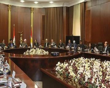 القوى الكردستانية ترفض إعادة إنتاج الاتفاق الاستراتيجي بين الاتحاد والديمقراطي