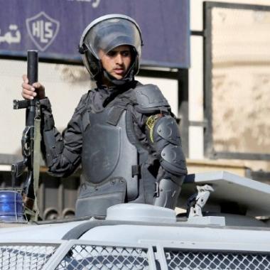 مصر تحيل 304 شخص للمحاكمة للاشتباه بصلتهم بالإخوان