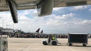 خمسة قتلى وثمانية جرحى في إطلاق نار في مطار «لودرديل» بولاية فلوريدا