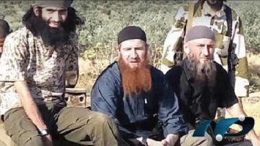 """الشيشانيون والأفغان يسيطرون على قيادة """"داعش"""" في معارك الموصل"""