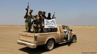 مقتل نحو مئة من عناصر تنظيم القاعدة  في سوريا