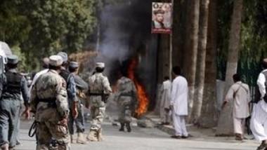 مقتل 5 موظفين إغاثة إماراتيين في تفجير بأفغانستان
