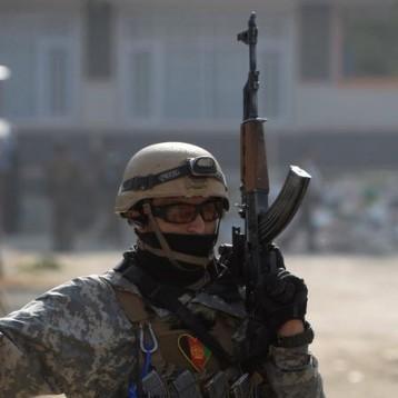 مقتل 6 مسلحين وإصابة 12 بغارة شمال أفغانستان