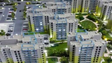 مليونا وحدة سكنية حاجة العراق