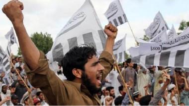نشاطات المخابرات والجيش الباكستاني في دعم وتدريب المنظّمات الإرهابية