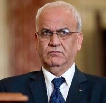 منظمة التحرير الفلسطينية ترفض مبررات بريطانيا على بيان باريس