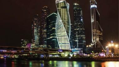 موسكو تدشّن أعلى مصعد في أوروبا بارتفاع 365 متراً