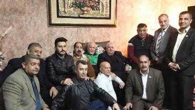 قفازات العراق تشارك في بطولتي العرب والتضامن الإسلامي